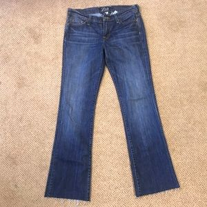 Lucky Brand Low Rise Jeans 2/26